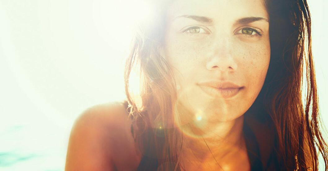Experten: Så solar du för att bli brun – inte bränd