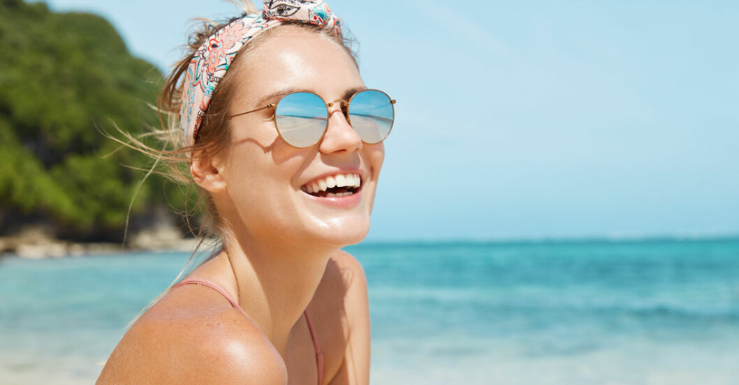 Kan solskydd orsaka d-vitaminbrist?