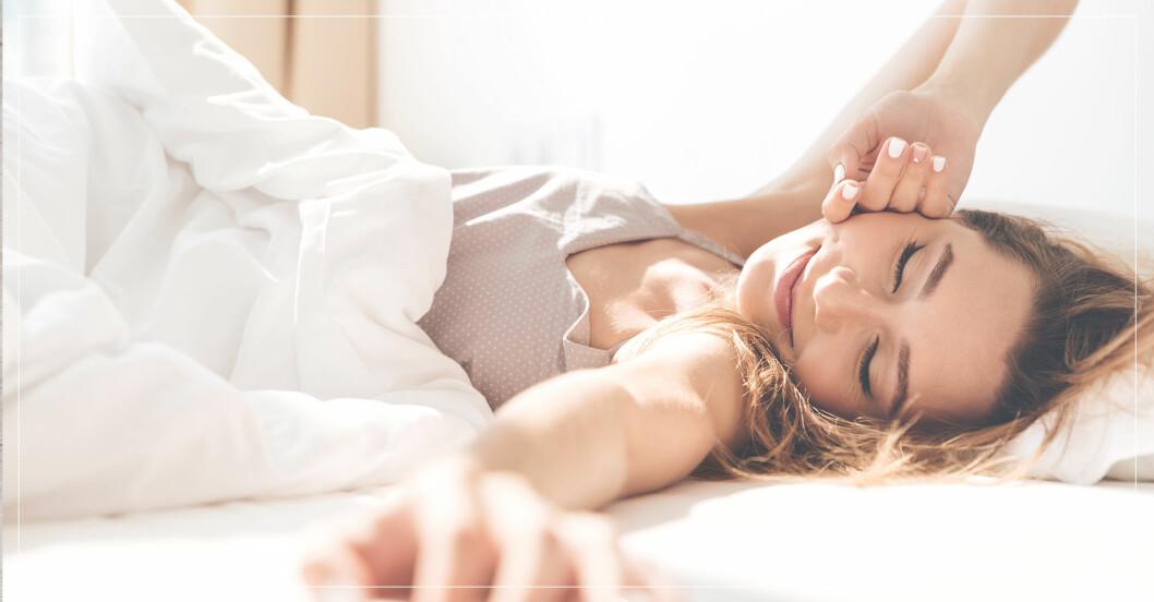 Så ökar du tin sömnkvalitet