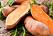 livsmedel sötpotatis
