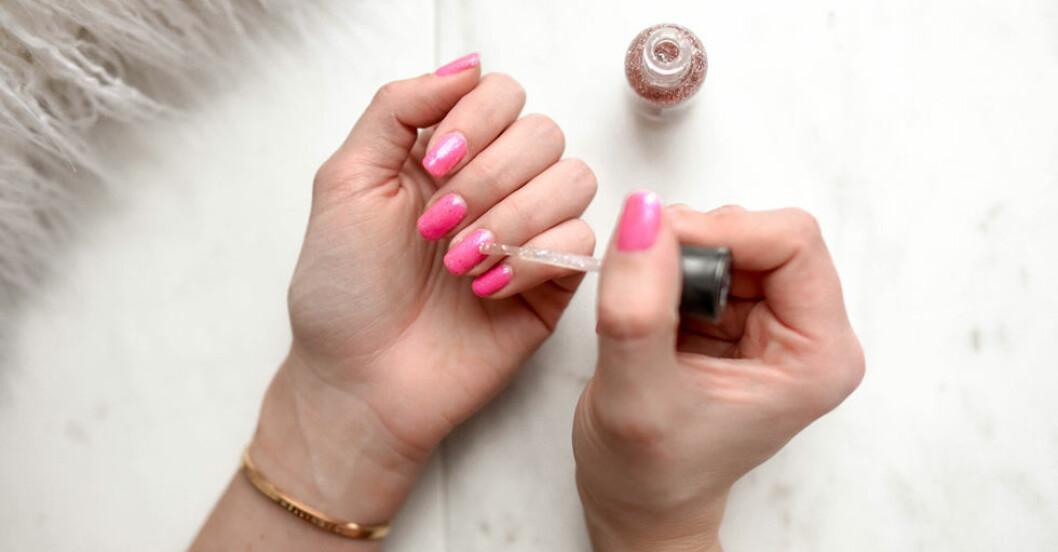 Fixa starka naglar med dessa fiffiga tips!