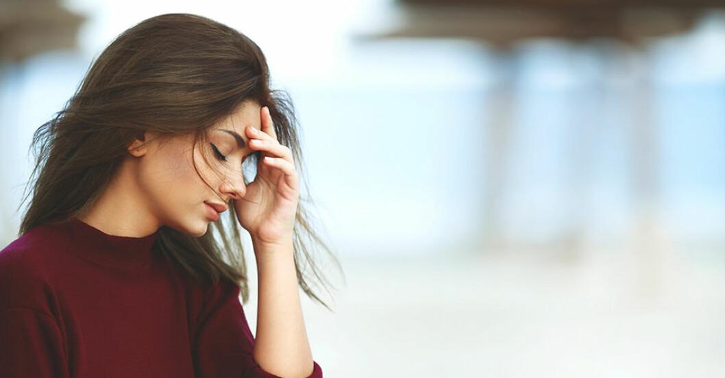 Psykologens 5 bästa övningar mot stress