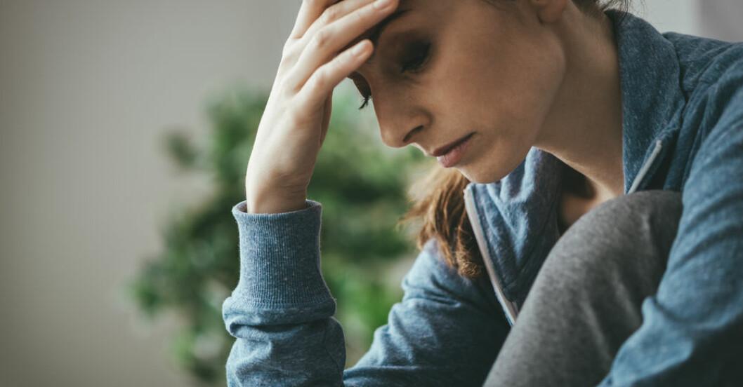 Stressar du i onödan?