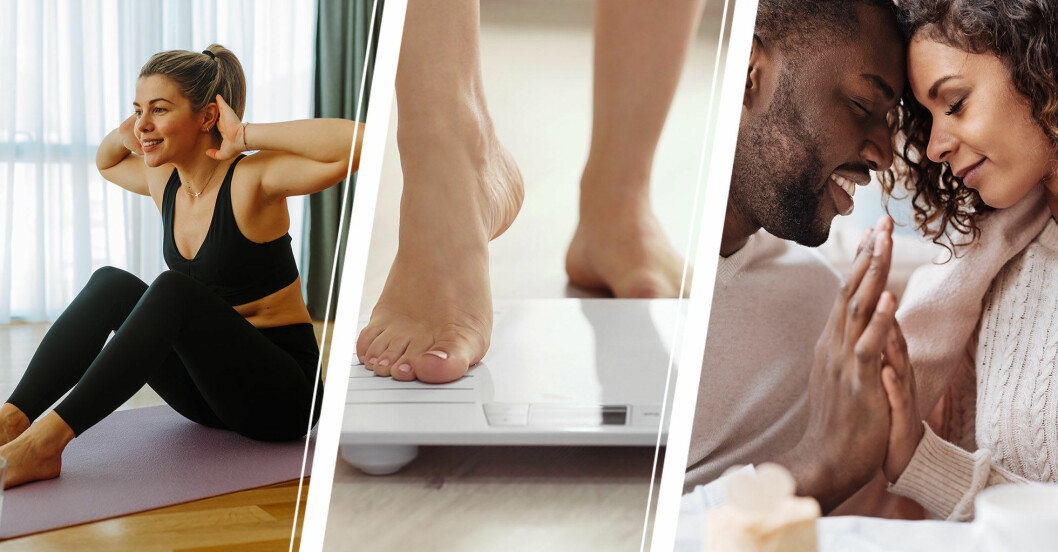 Succéläkaren Rangan Chatterjee ger tips på övningarna som kan förändra ditt liv. Oavsett