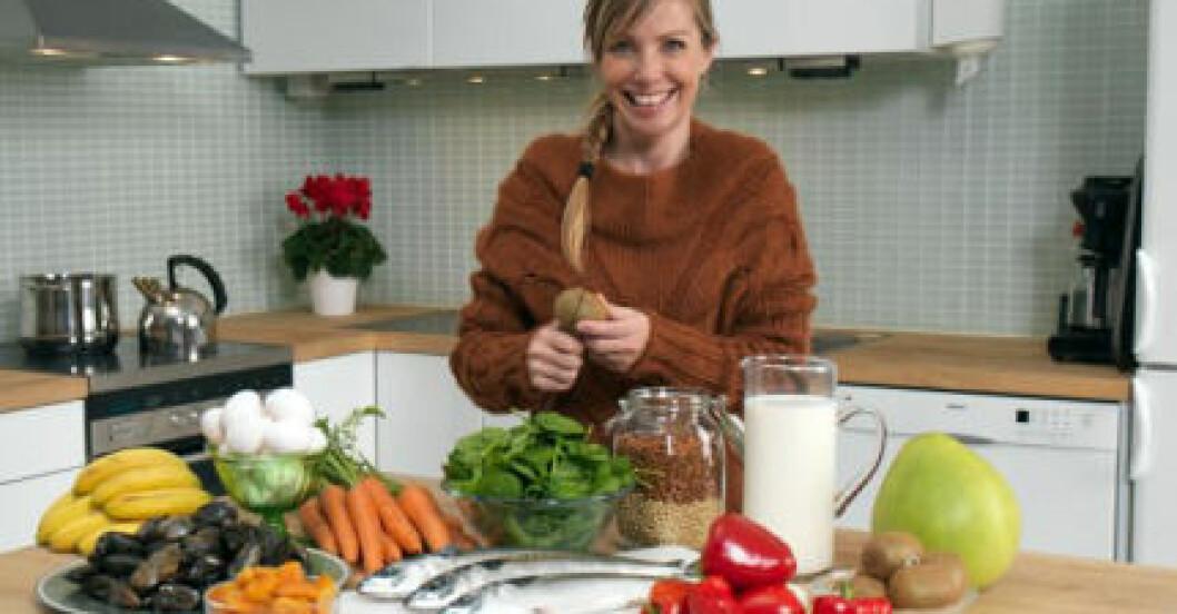 MåBra:s dietist Susanne Gustafsson tipsar om vinterns bästa vitaminer.