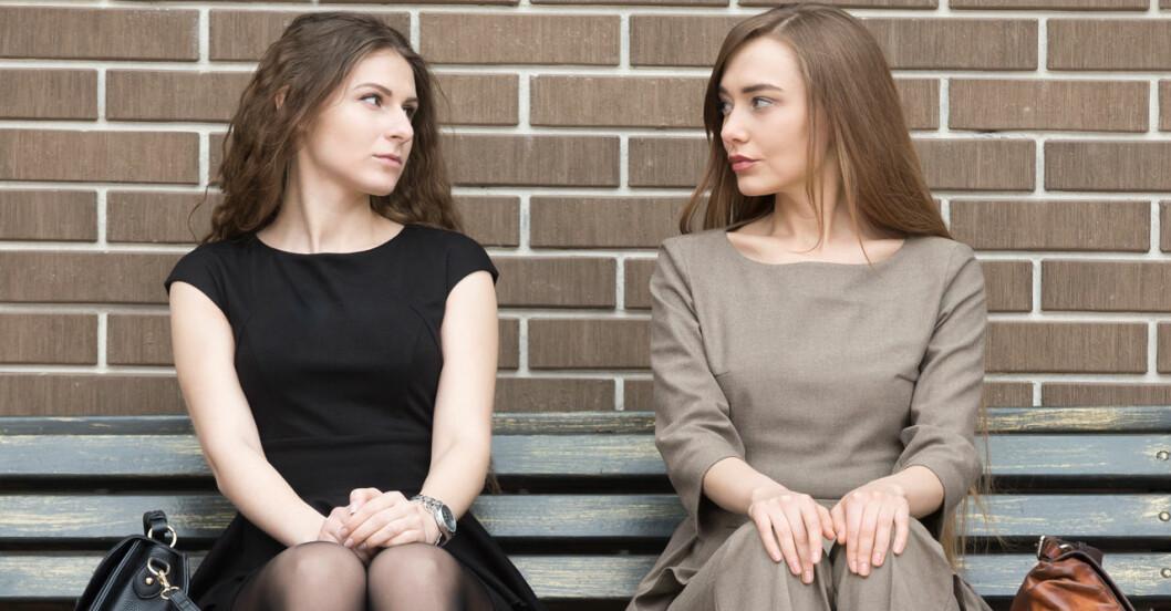 Psykologen svarar på fråga om syskonbråk.
