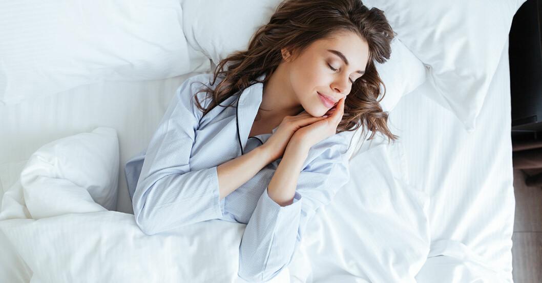 Det kan finns en vetenskaplig förklaring till varför du alltid vill sova mitt på dagen