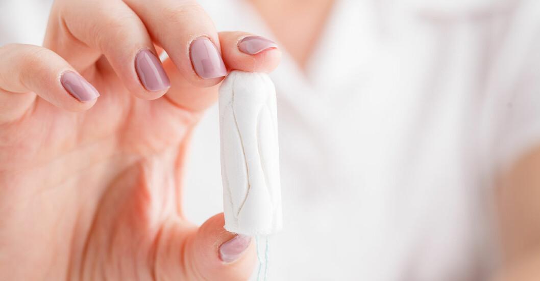 Allt du behöver veta om tampongsjukan