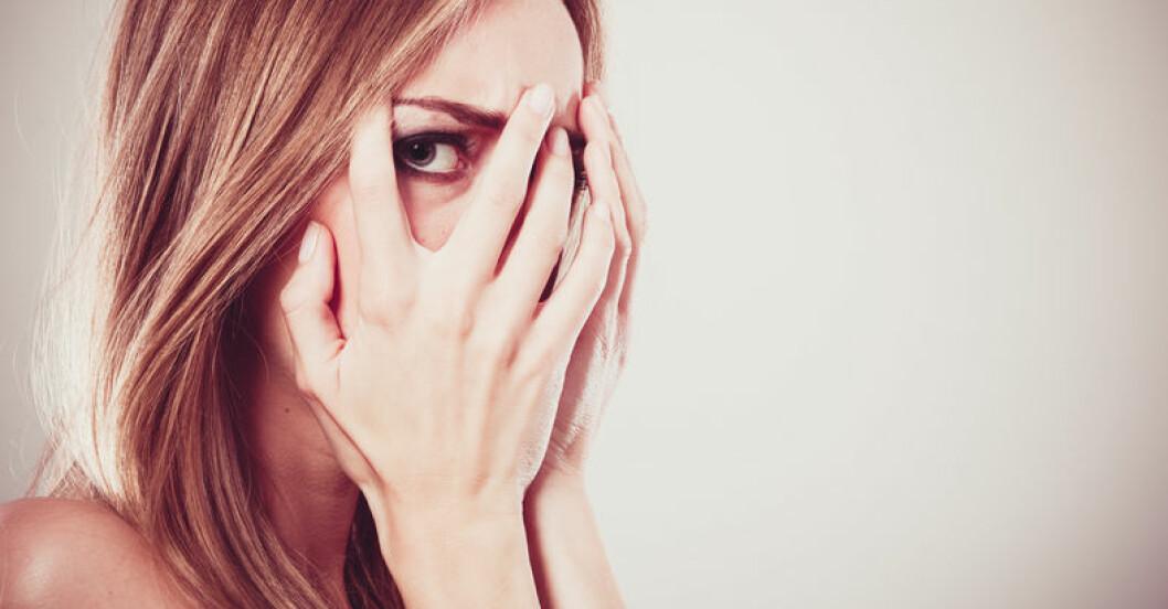 Panikattack – om du drabbas