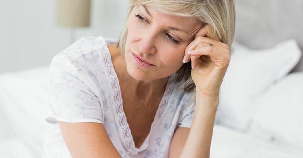5tecken på tidig demens – så upptäcker du dem