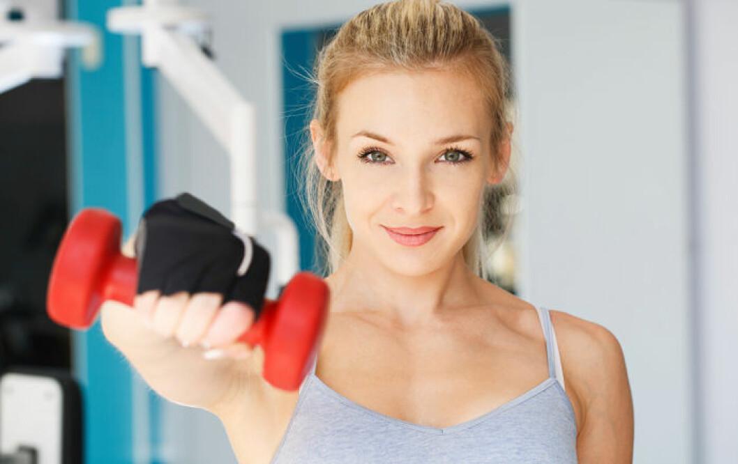 Få ut mer av dina träningspass – på kortare tid!