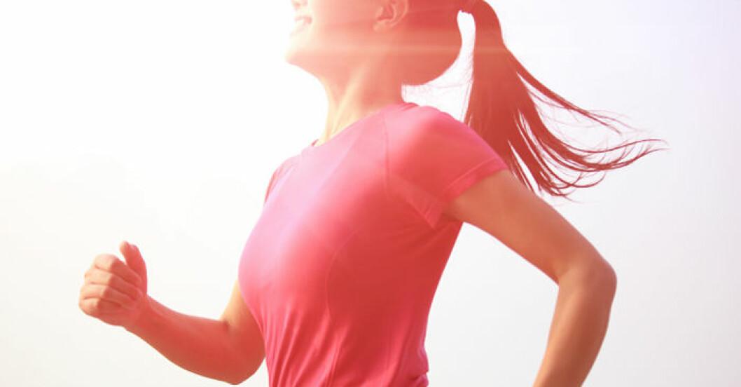 Det finns många fördelar med att träna på morgonen.