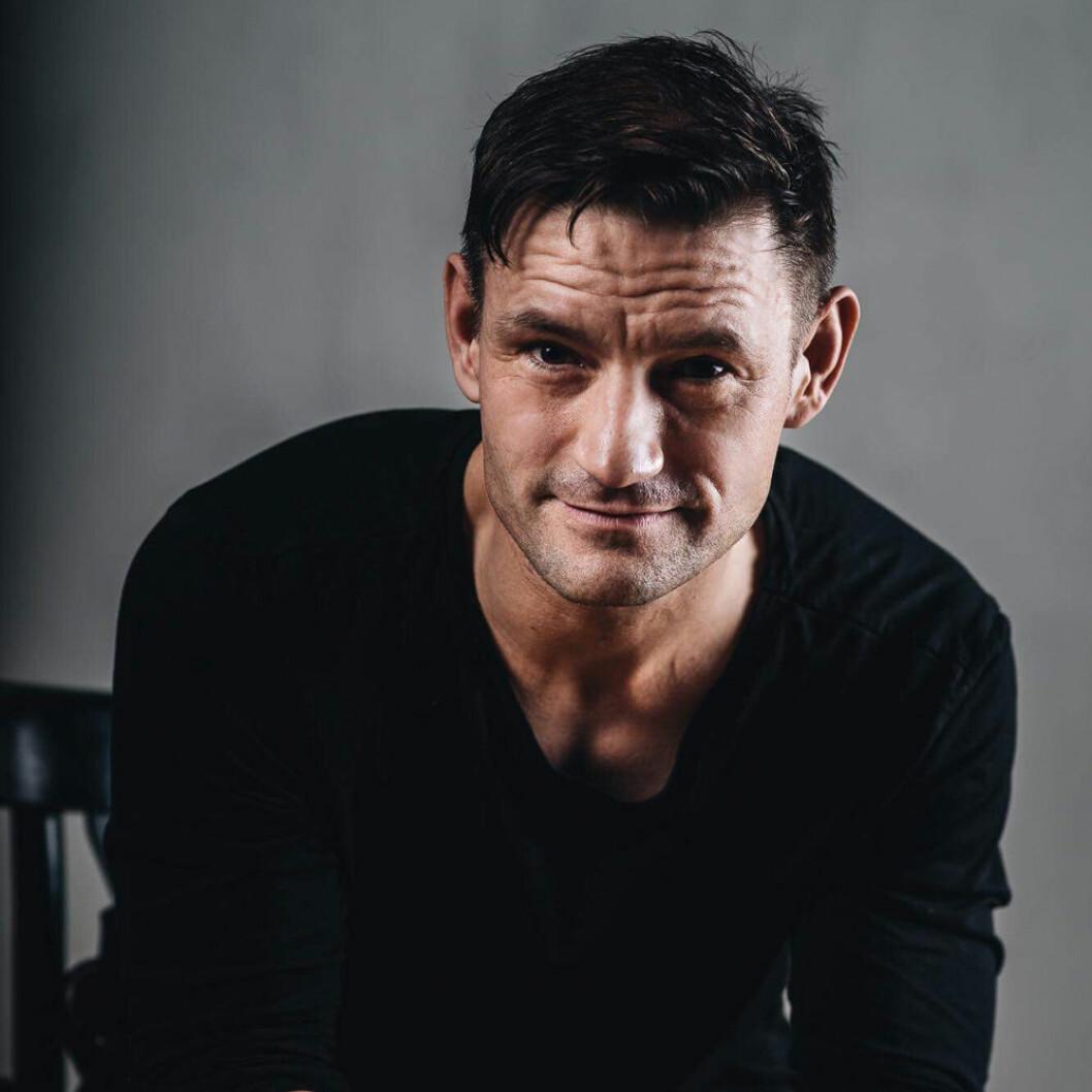 Gunnar Söderström följer med på MåBra-resa