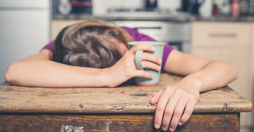 Oförklarligt trött? Här är de vanligaste orsakerna