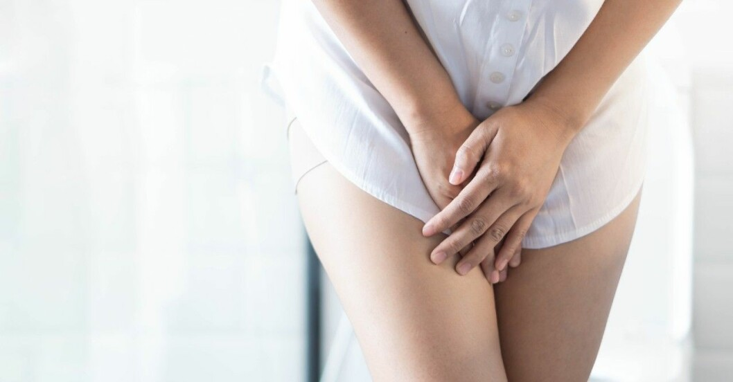 uretrit miststänks ofta för urinvägsinfektion.