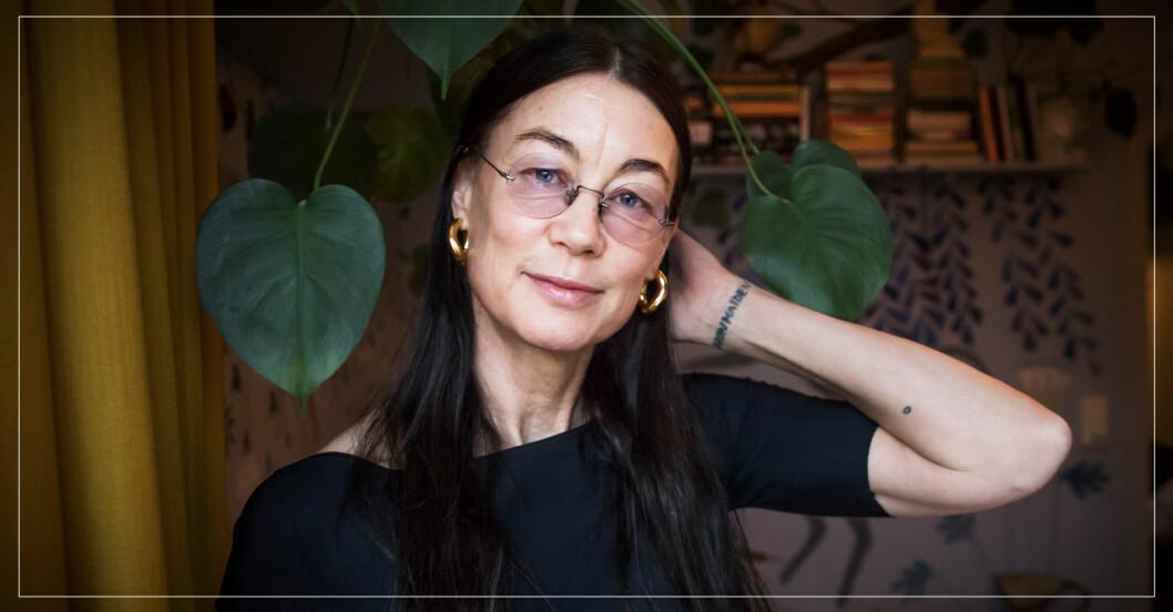 Ursula Wångander