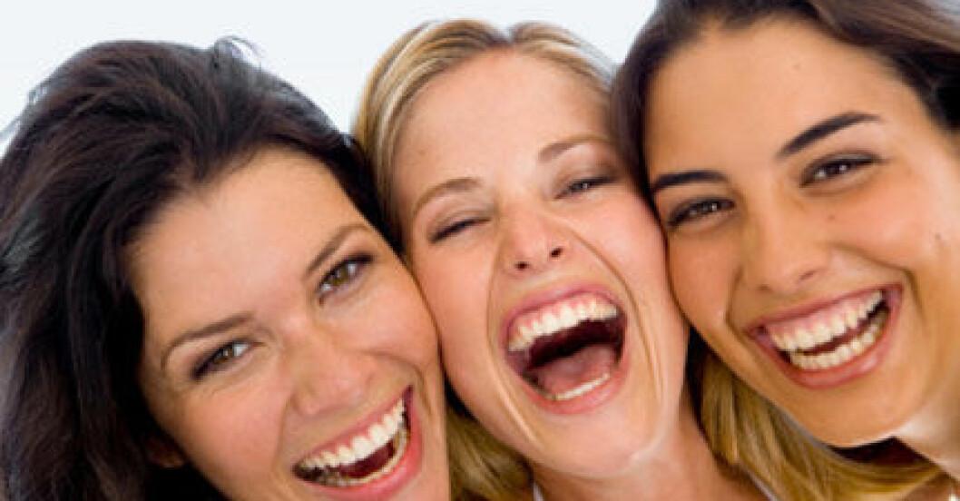 Kvalité går före kvantitet när det gäller vänner.