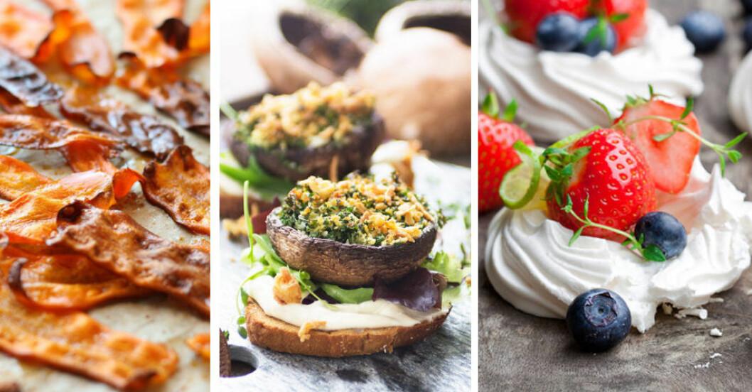Få inspiration i köket – 5 veganska mathacks