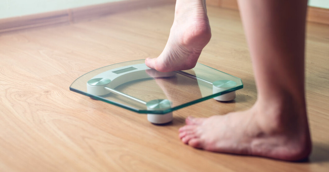Gå ner i vikt med MåBra:s hälsoverktyg.