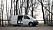 Anton och Sofias vit skåpbil