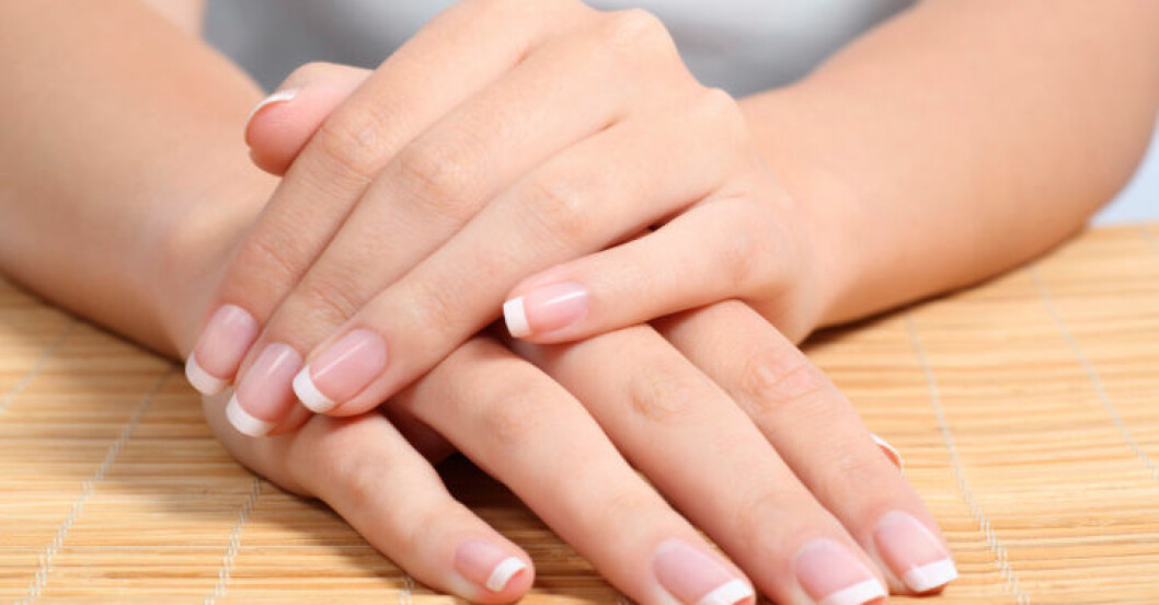 Vita fläckar på naglarna -varför får man det?