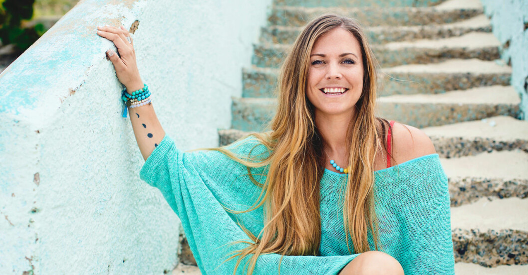 Yoga Girl Rachel Brathen lanserar nytt community